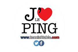 Tennis2table.com, le meilleur du Ping Pong