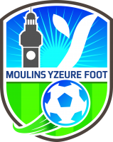 AS Moulins Yzeure Logo