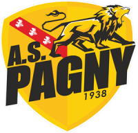 AS Pagny Sur Moselle Logo